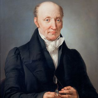 Heinrich Mylius (1769–1854)