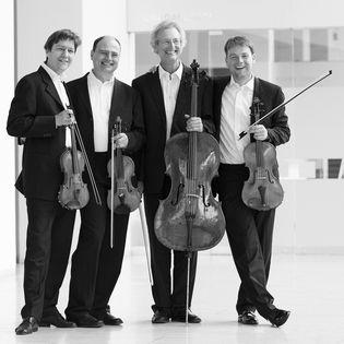 Hindemith Quartett