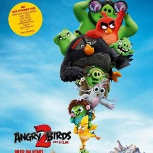 "KidsPreview: ""Angry Birds 2"""