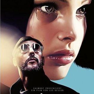 Kino Highlight: Léon - der Profi (OV) (Director's Cut)