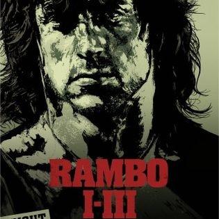 Kino Highlight: Rambo I-III