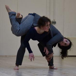 Lavamover - Contemporary Dance Company