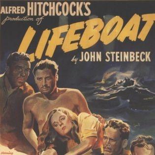 Lifeboat (Das Rettungsboot) | OmU