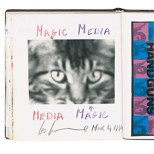 Magic Media – Media Magic