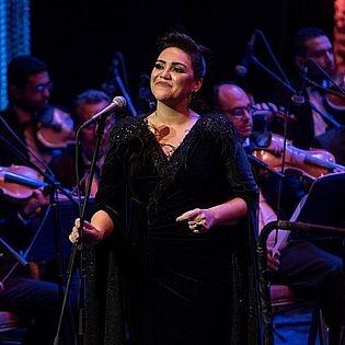 Mai Farouk & Ensemble