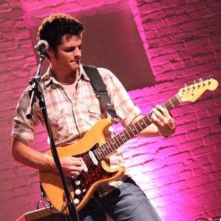 Mark Lettieri Trio