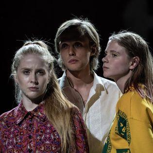 Michał Borczuch/Nowy Teatr (Krakau/Warschau)