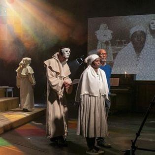 Nuran David Cali / Schauspiel Köln