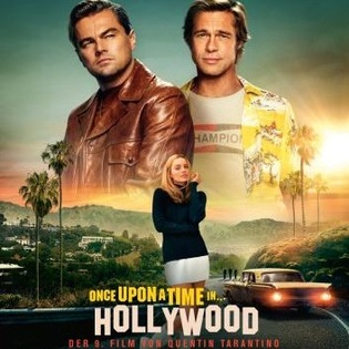 Once Upon a Time in Hollywood (OmU)