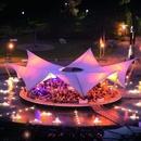 Open-Air-Konzert am Tanzbrunnen