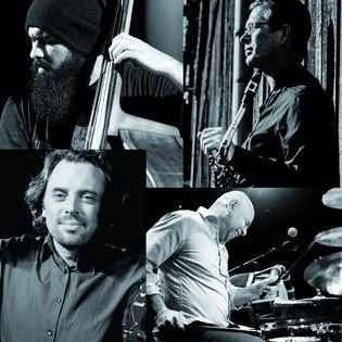 Peter Dahm Quartett