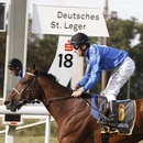 RACEBETS 135. DEUTSCHES ST. LEGER