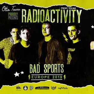 Radioactivity & Bad Sports