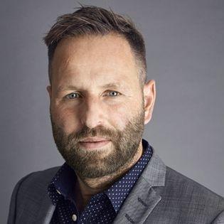 Stephan Lucas - Der Anwalt