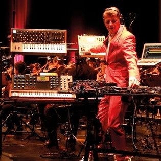 Synth happens