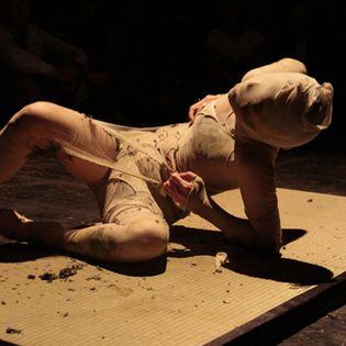 Takao Kawaguchi & Tomomi Tanabe: The Sick Dancer