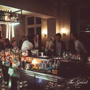 The Grand Club (mit Berlin Flair)