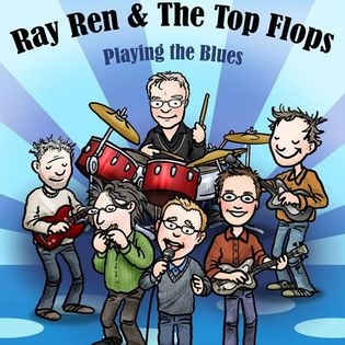 Top Flops Blues Band