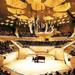 3.Internationaler Berliner Musikwettbewerb