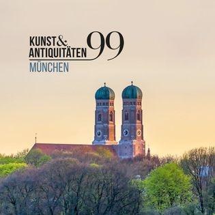 99. Kunst & Antiquitäten München