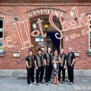The Hot Shakers & Mrs Baby Palace