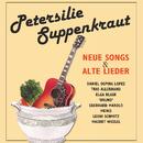 Petersilie und Suppenkraut