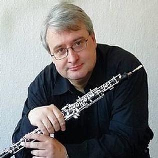 Oboenmusik des Barock und der Romantik