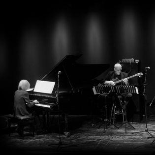 Carla Bley Trios & Billy Drummond