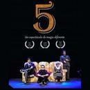 "Cinco "" 5 """
