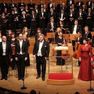 Concert-Chor Concordia