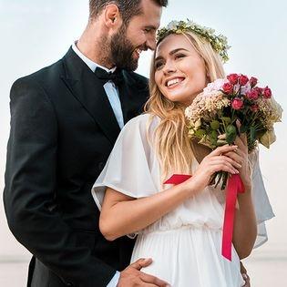 Die Hochzeitsmesse »TRAU«