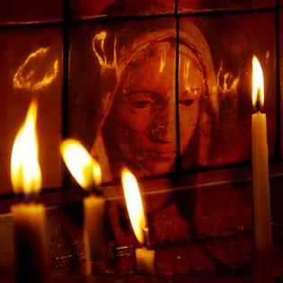 Massenet: Die Jungfrau. Heilige Legende in vier Szenen