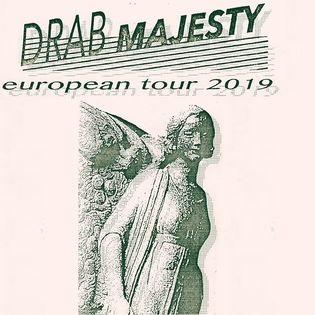 Drab Majesty + Body of Light + Molchat Doma