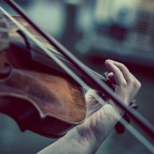 Ein Himmel voller Geigen