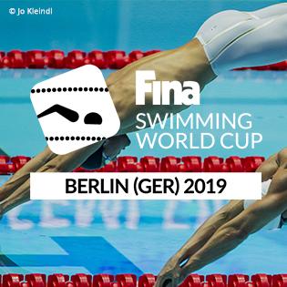 FINA Swimming World Cup 2019