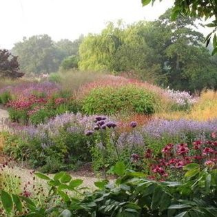 Five Seasons: The Gardens of Piet Oudolf (OmU)