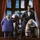 """Happy Family: """"Addams Family"""""""