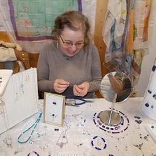 Hobby-, Künstler- und Ideenmarkt