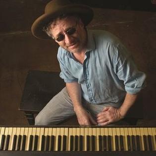 John Scofiled & Jon Cleary - Bluespower!