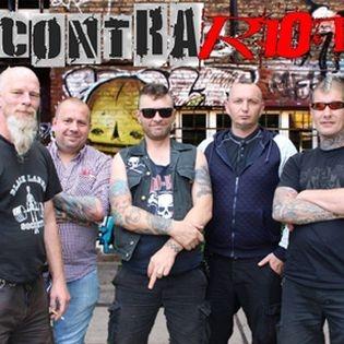Katastrophen-Kommando & Contra Riot & GvH