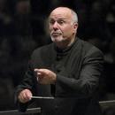 Konzerthausorchester Berlin, David Zinman