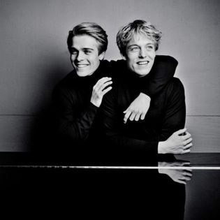 Lucas Jussen & Klavier Arthur Jussen - Klavier