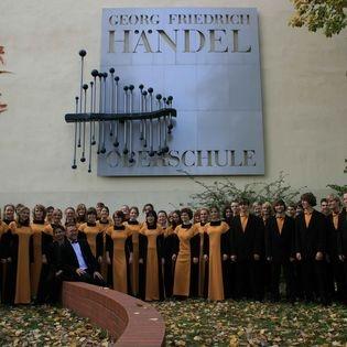 Märkische Lieder & andere Chorwerke