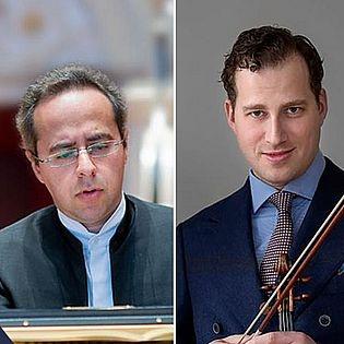 Nikolaj Szeps-Znaider & Robert Kulek