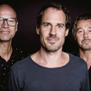 Nils Wograms Nostalgia Trio