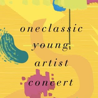Oneclassic Young Artist Concert
