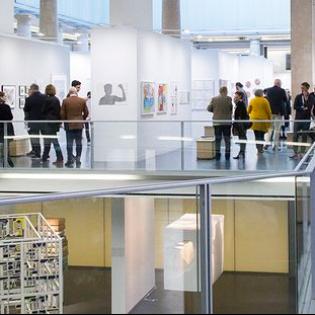 POSITIONS Munich Art Fair