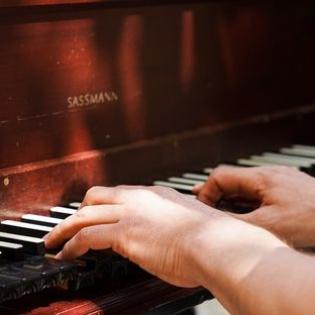 Piano, Pianissimo!