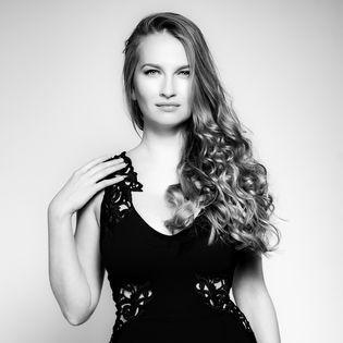 Piano-Recital mit Kristina Miller