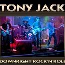 Tony Jack